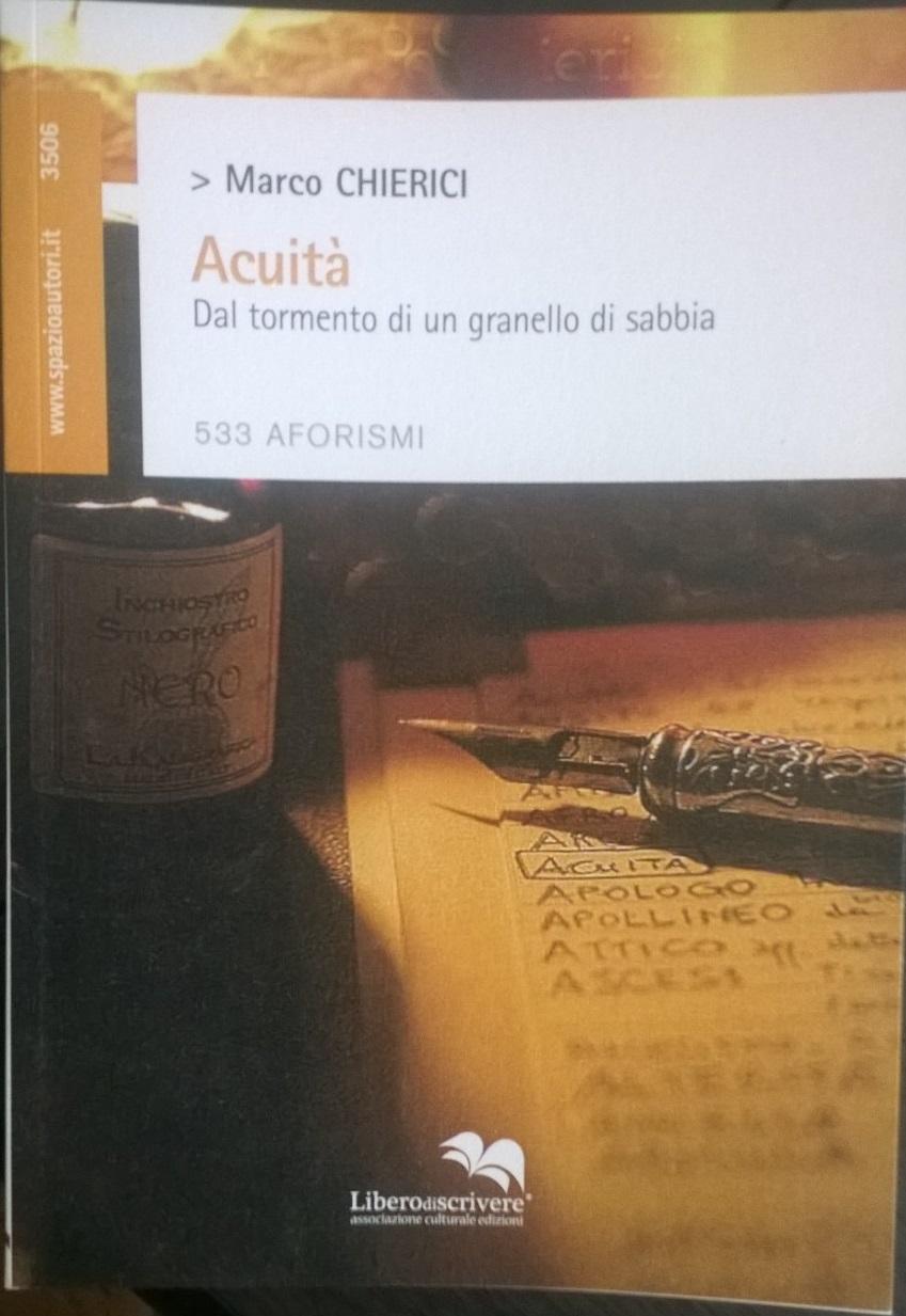copertina Acuità