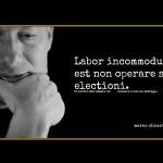 labor-incommodum-est
