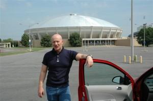 Memphis 2009